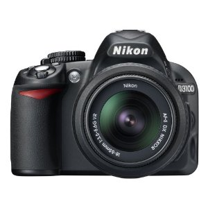nikon digital slr camera A Look At The Nikon D3100 14.2MP Digital SLR Camera with 18 55mm f/3.5 5.6 AF S DX VR Nikkor Zoom Lens   Is This The Right Camera For You?
