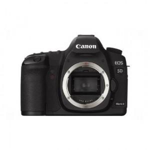 canon eos 5d mark ii full frame cmos digital slr camera 300x300 Canon EOS 5D Mark II 21.1MP Full Frame CMOS Digital SLR Camera: For The Determined Photographer