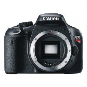 canon eos rebel t2i cmos digital slr camera 300x300 The Canon EOS Rebel T2i 18 MP CMOS APS C Digital SLR Camera Will Be The Ideal Choice For Anybody Looking For A Digital Camera