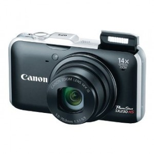 canon powershot sx230hs digital camera 300x300 The Canon PowerShot SX230HS Is Really A Great Digital Camera For The Novice Or Advanced Individual